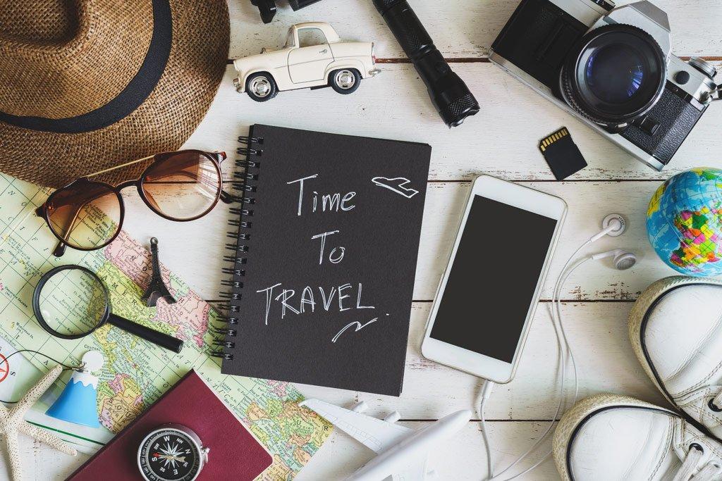 8 bí kíp bỏ túi giúp tiết kiệm chi phí khi đi du lịch