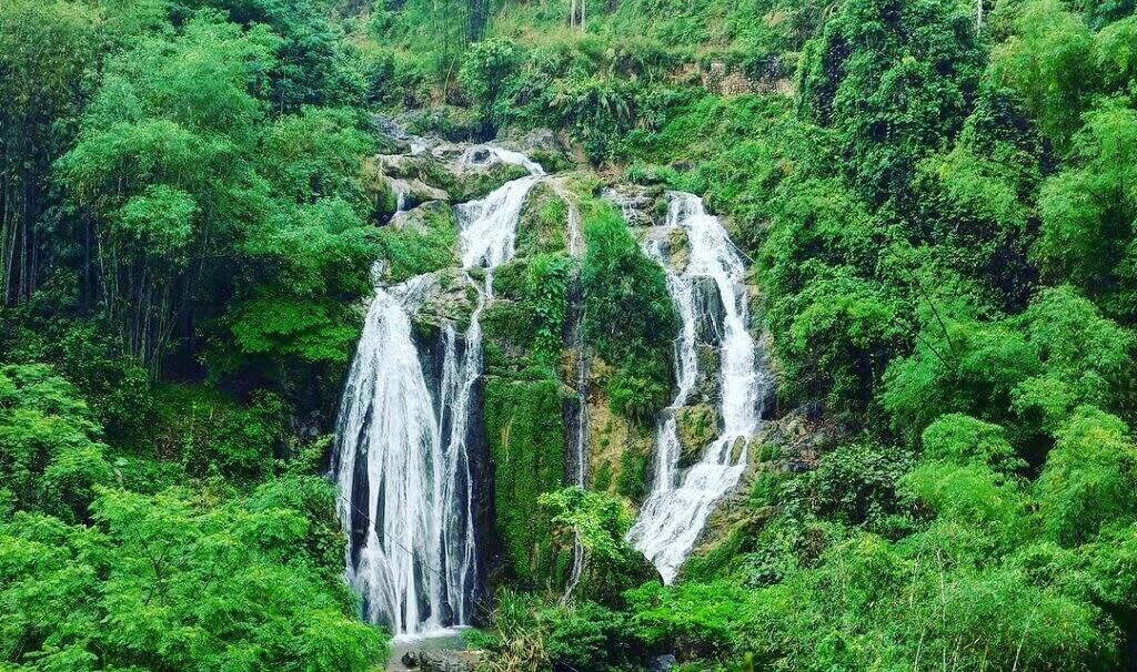 Thác nước Gò Lao