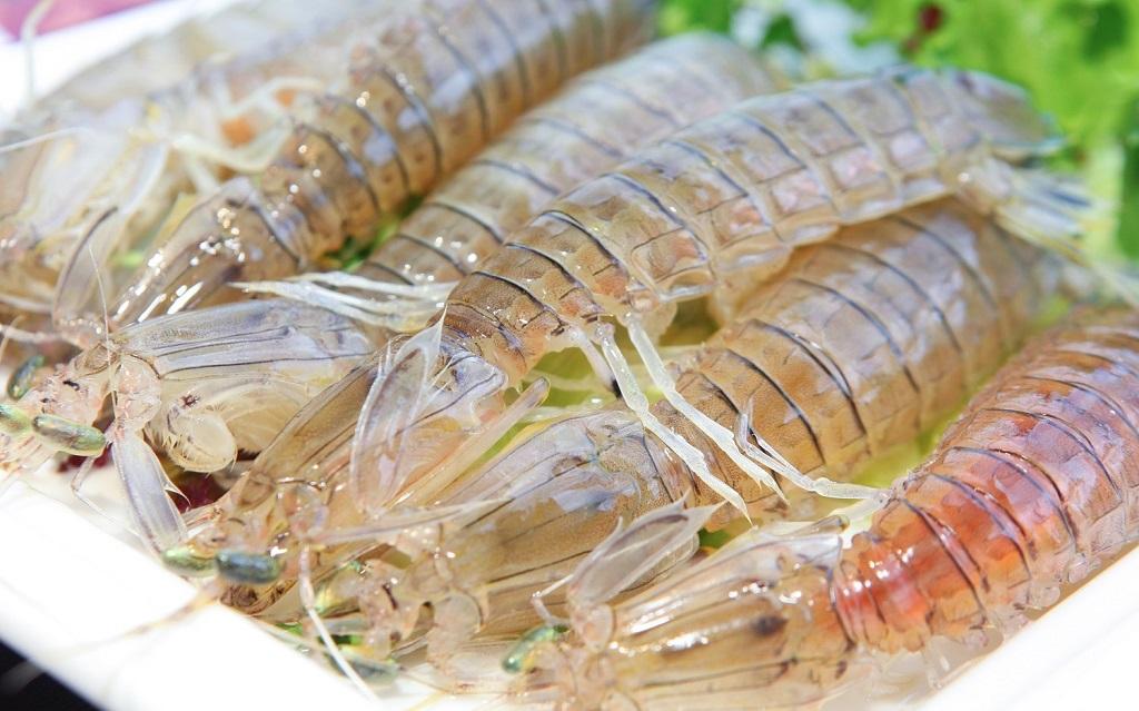 Bề bề hải sản Quảng Ninh