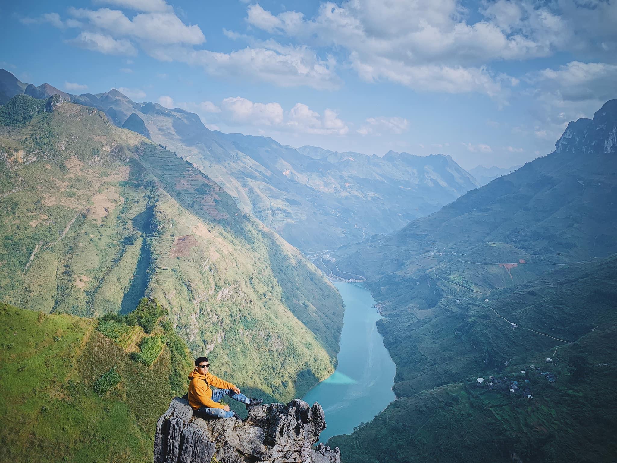 Trải nghiệm du lịch Hà Giang - Thiên nhiên hùng vĩ