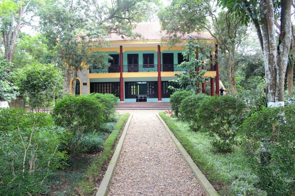 Ngôi nhà hai tầng K9