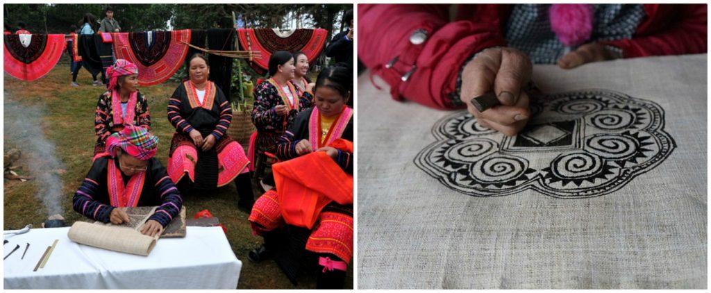 Trải nghiệm du lịch cộng đồng tại Hang Kia – Hòa Bình