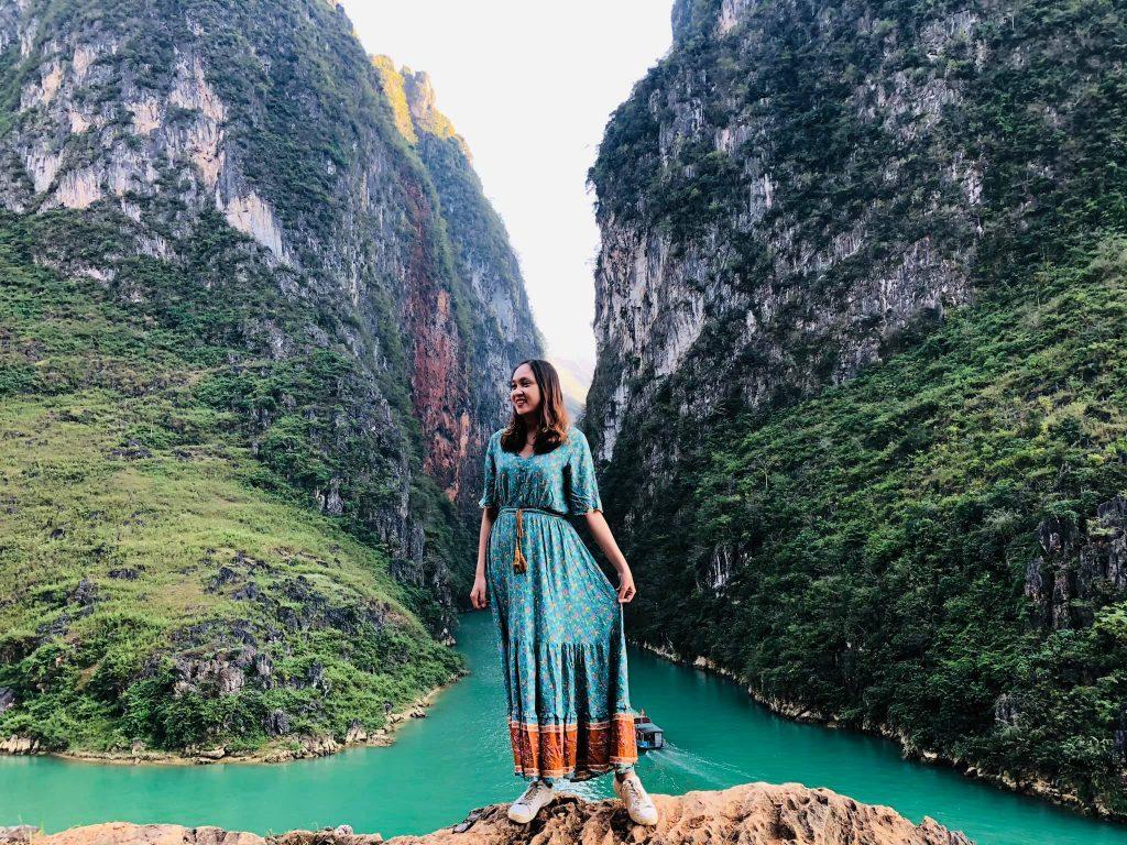 Hà Giang - vẻ đẹp thiên nhiên hùng vĩ