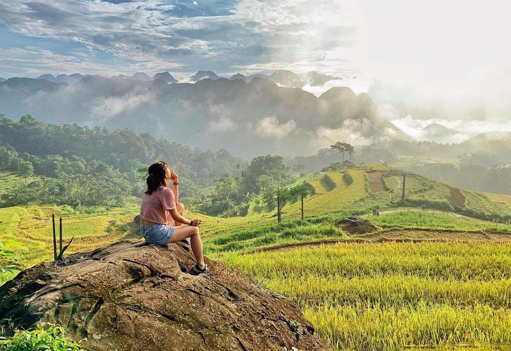 Du lịch Pù Luông- lạc chốn tiên cảnh hoang sơ