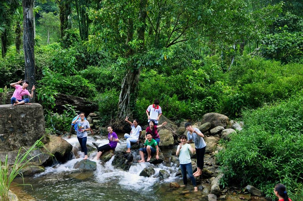 Du lịch Thanh Sơn