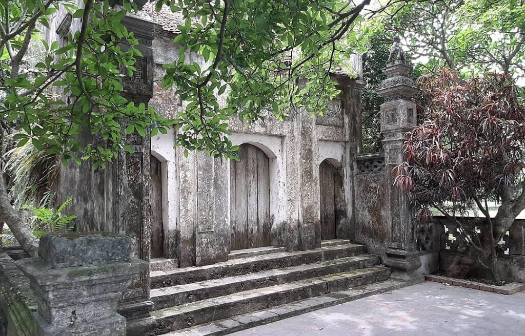 địa điểm du lịch tâm linh tại Hà Nam
