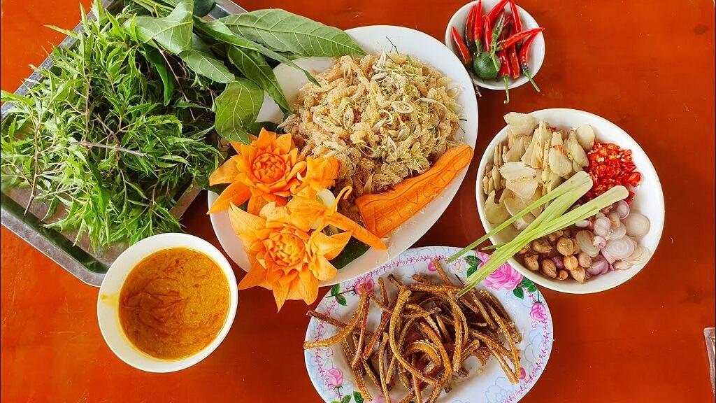 Gói cá nhệch Kim Sơn