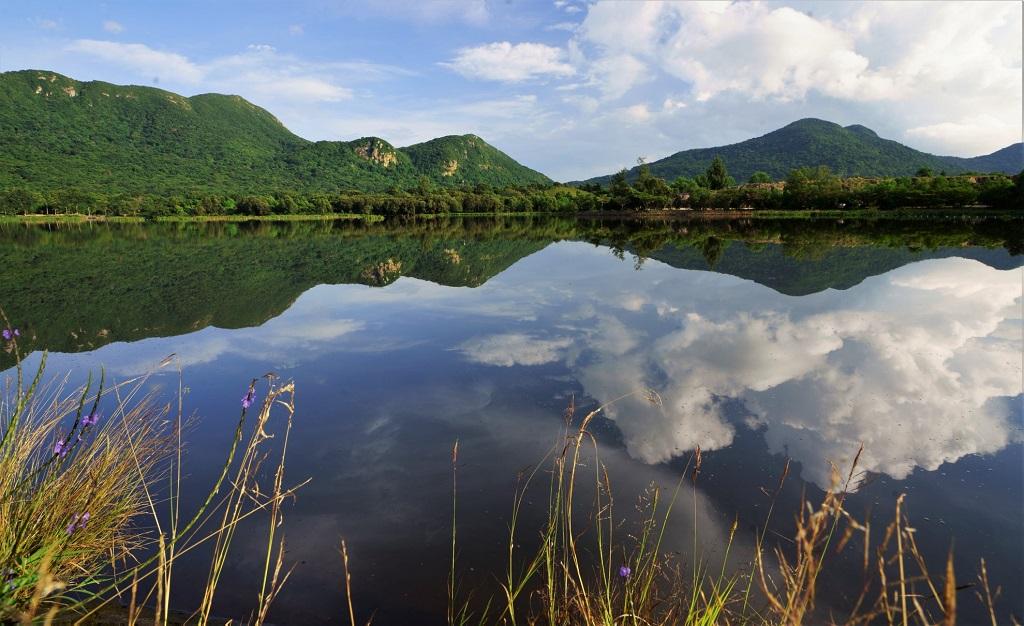 hồ an hải