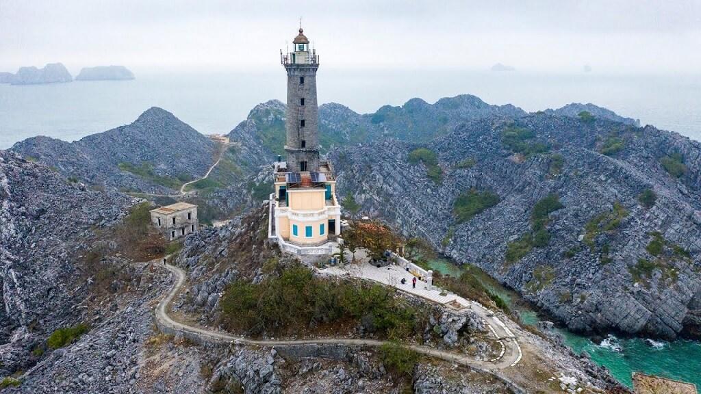Hải đăng Long Châu