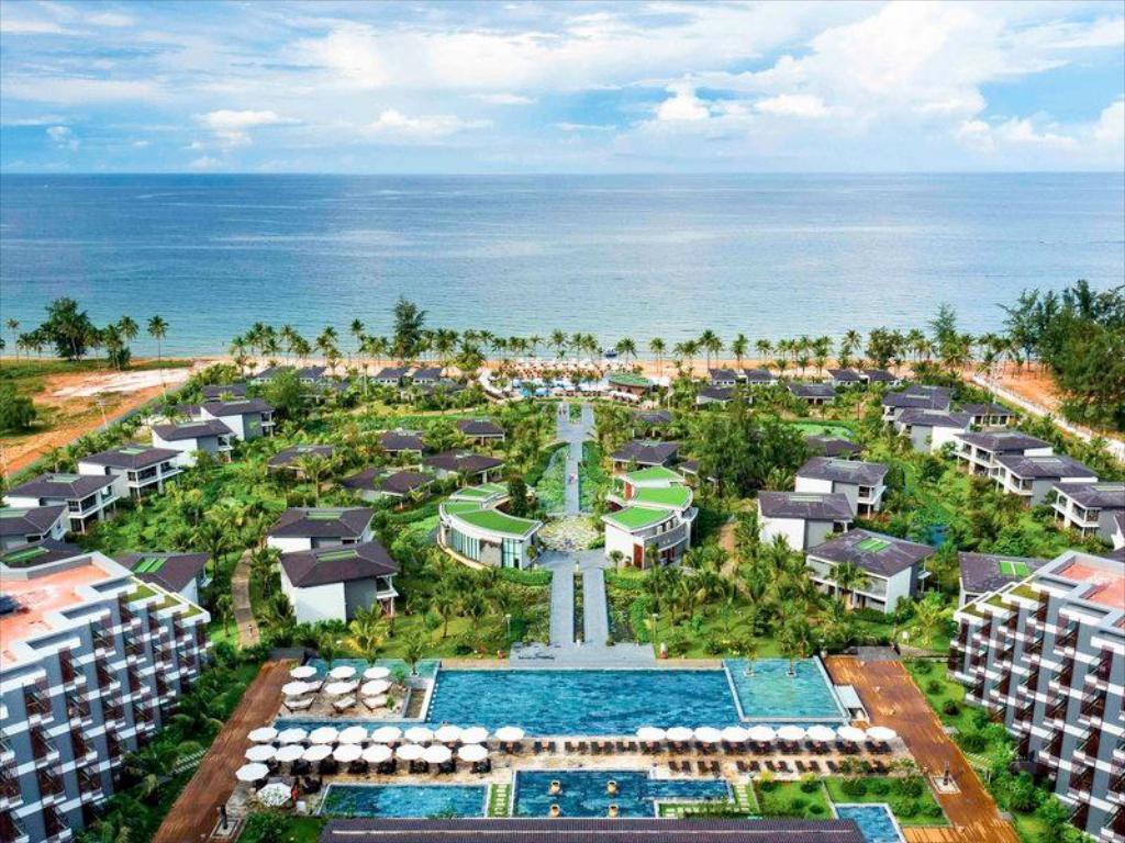 ovotel Phu Quoc Resort