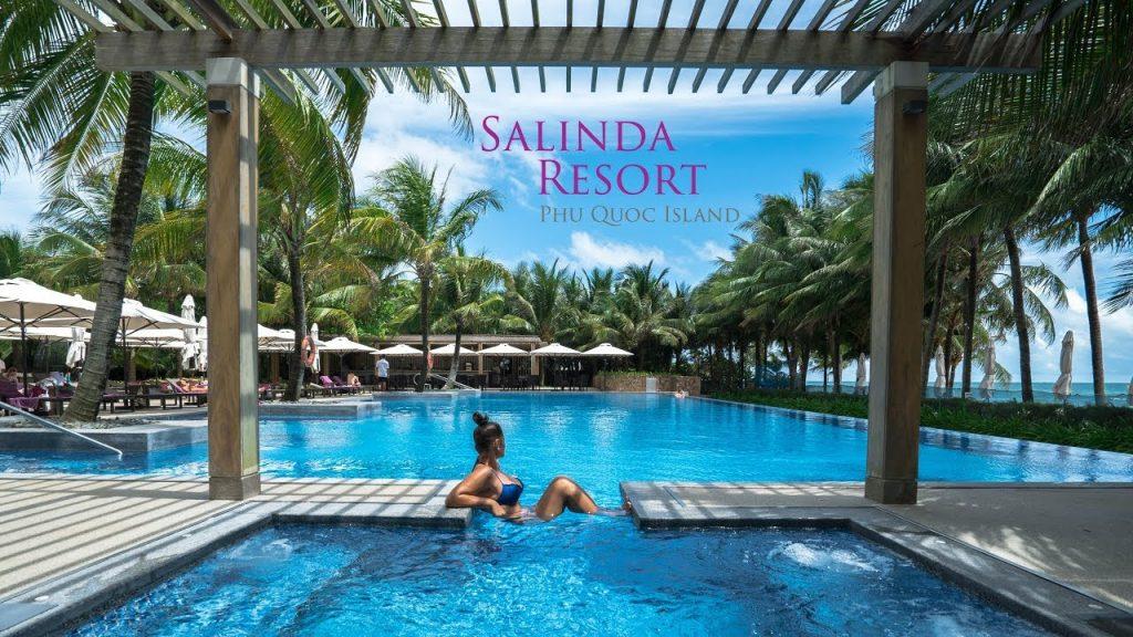 Salinda Island