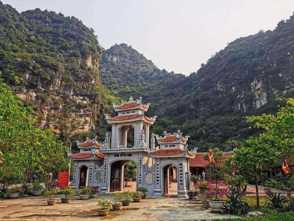 chùa duyên ninh