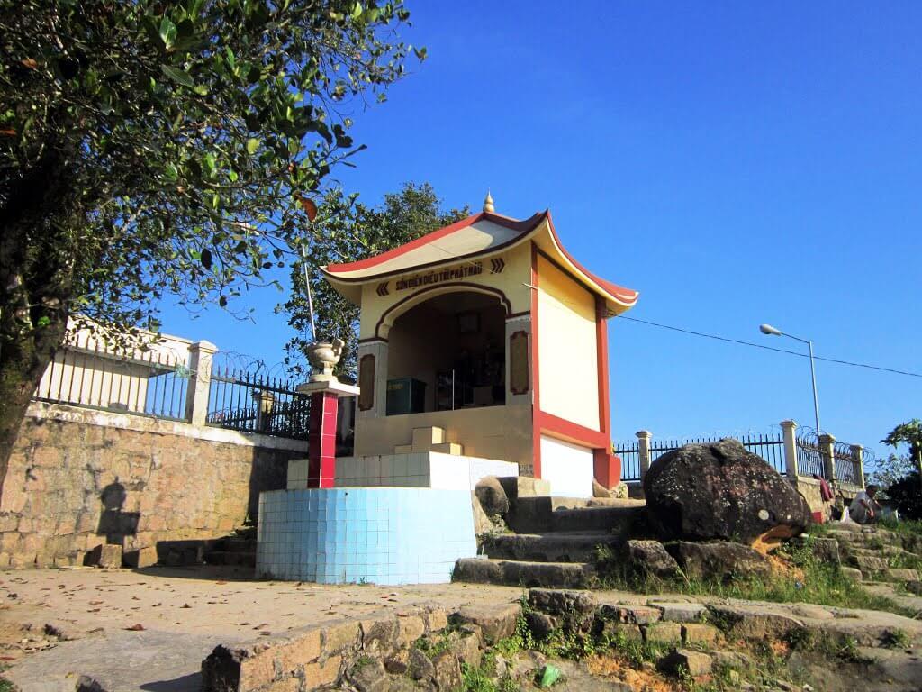 Vồ Bồ Hong (Điện Bồ Hong)