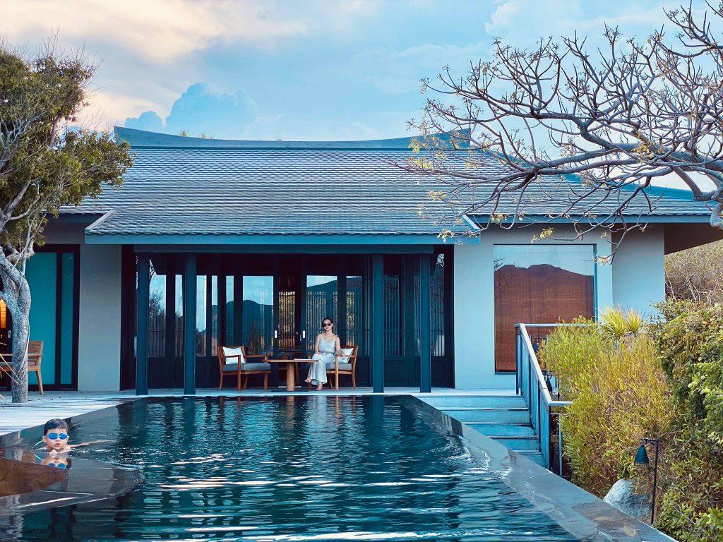 Amanoi Resort