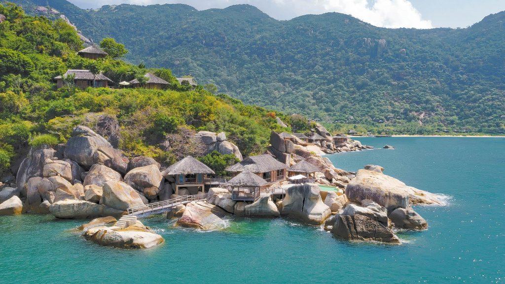 Six Senses Ninh Van Bay -resort-dep-nhat-viet-namResort