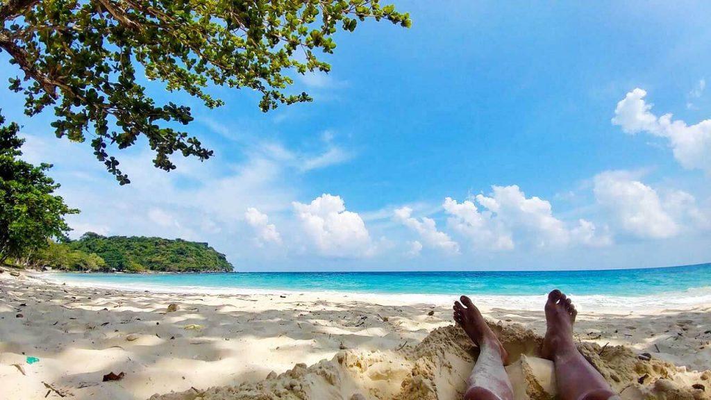 quần đảo Thổ Chu