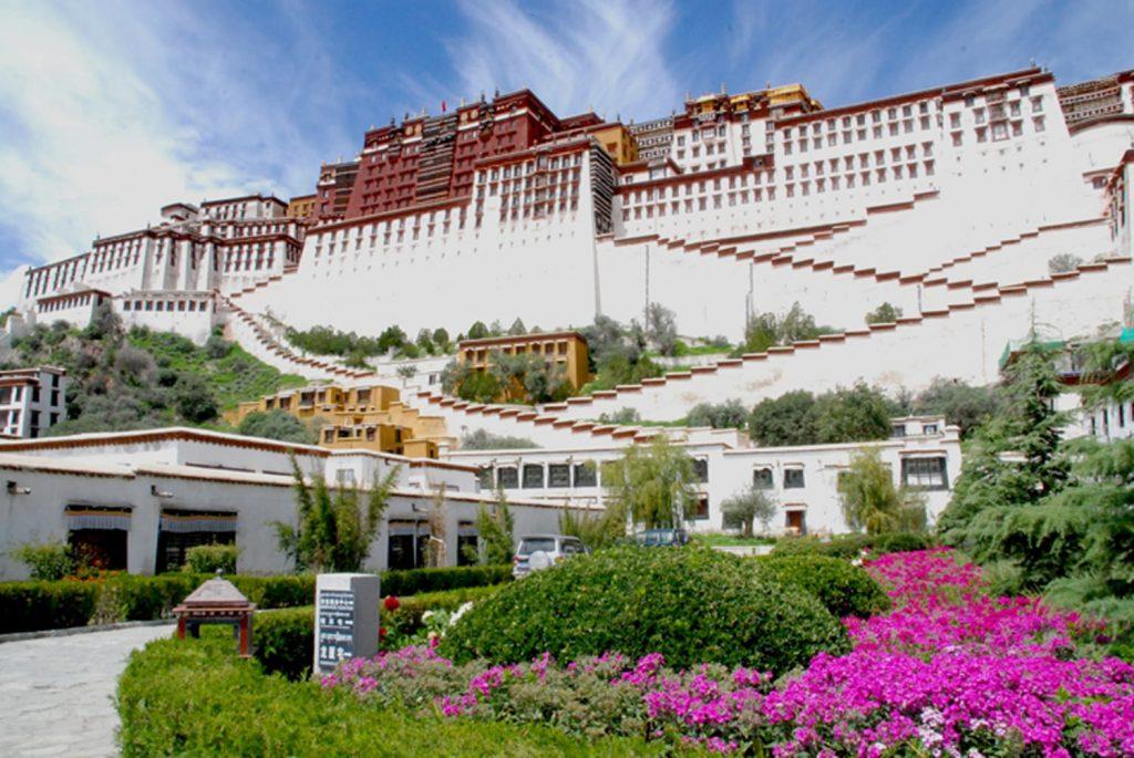 Lhasa-TQ