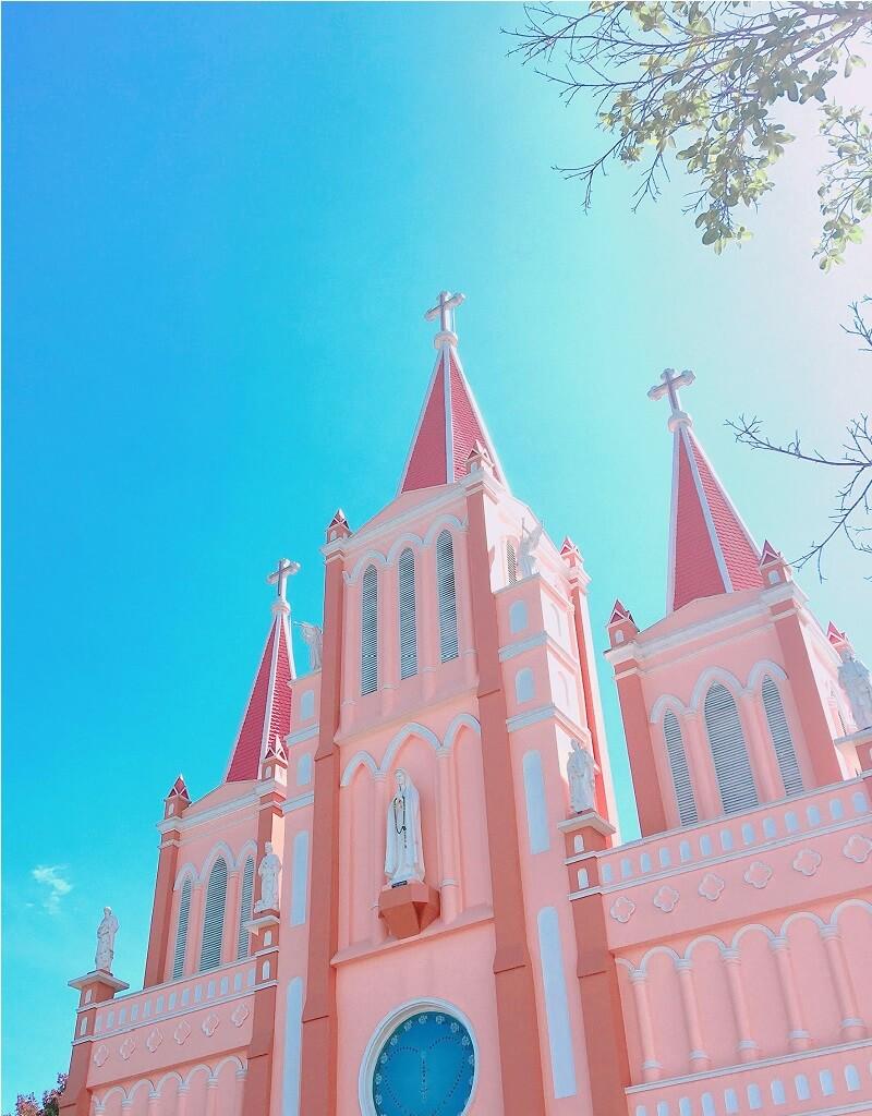 Nhà thờ Mỹ Thạnh