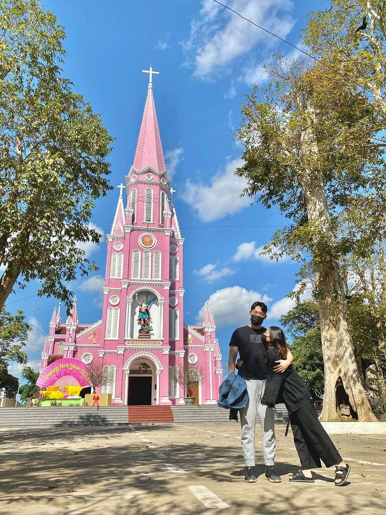 Nhà thờ Nghĩa Thành